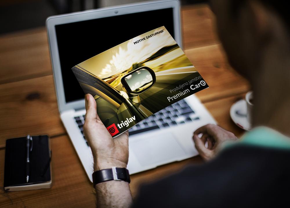 Premium-CareBook